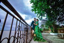 Pre Wedding Shoot by P2 Visuals