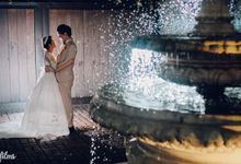 Jin & Marie / Wedding Highlights by Gie Films