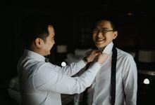 Wedding of G & P by Nika di Bali