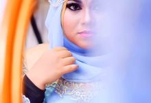 Wedding of Anjar & Zaky by GRAINIC Creative Studio