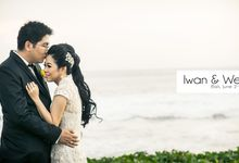 The Wedding of  Mr Iwan and Ms Wenny by Bali Wedding Atelier