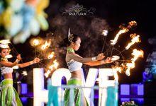 Andrew & Diana Wedding by Bali Pixtura