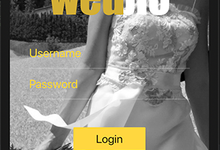 Guest Attendance Workflow by Wedbio.com - elegant wedding website & online rsvp
