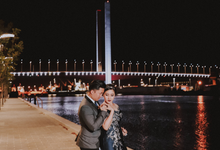 Melbourne Prewedding by phos photo