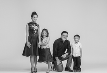 Family Photography by phos photo