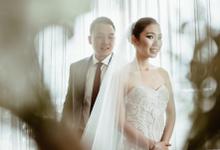 Wedding Day of Joel & Richel by phos photo