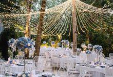 Real Wedding of Jesse & Mahsa by Tirtha Bali
