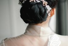 Photoshoot Amitie Jewelry by Silvia Jonathan