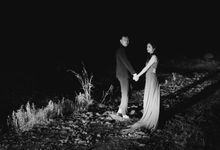 Richie & Nety Couple Session - Bali by Annora Pics