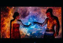Galaxy by Hong Ray Photography