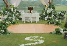 Sweet Momenst Wedding Of Alvin & Josephine by Sweet Moments Event Planner
