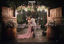 Wedding Finka Dan Yasmin By @rinarahmadi_projects by RINA RAHMADI PROJECTS