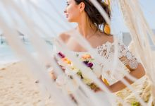 Natalia & Victor Wedding by StanlyPhoto
