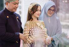 SIRAMAN NANDA ARSYINTA by Chandira Wedding Organizer