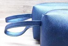 brick pouch by Veddira Souvenir
