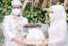 Tyas & Rafi by Novotel Bogor Golf Resort and Convention Centre