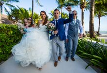 Veronika and Sergey Wedding by StanlyPhoto