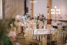 Rizma Addam by Chandira Wedding Organizer