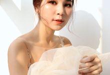 TIMELESS BRIDE by Paulynn Chong MakeupLab