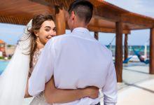 Tetyana & Andrey Wedding by StanlyPhoto