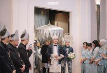 Raffi & Niki by One Heart Wedding