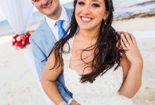Stephanie & Arthur Wedding by StanlyPhoto