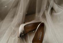 Irvan & Raisa - Wedding Day by Danieliben