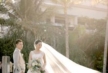Budi & Meirina - Wedding Day by Danieliben