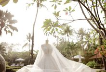 Reynold & Revanny - Wedding Day by Danieliben