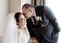 Reynold & Revanny - Wedding Day by Danieliben