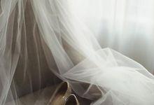 Andy & Dewi - Wedding Day by Danieliben