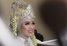 Wedding of Ulma & Amri by Kingsman Event and Wedding Services