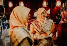 Wedding of Hanny and Galih by Kingsman Event and Wedding Services