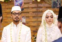 Wedding of Devi & Giyar by Kingsman Event and Wedding Services