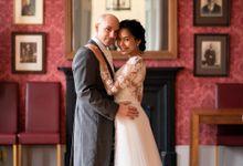 Ben and Ribka wedding by Florencia Augustine