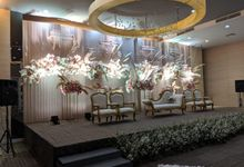 Oscar & Nelda,16 June 2019 by Kirana Two Function Hall