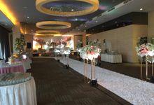 Wedding Beny & Lia, 28 Juli 2019 by Kirana Two Function Hall