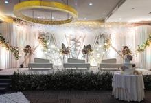 Wedding Reinard & Priscilla, 03 Agustus 2019 by Kirana Two Function Hall