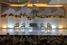 Wedding Hendrik & Efa, 12 Oktober 2019 by Kirana Two Function Hall