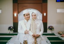 Akad Nikah drg Fitri & drg Fahmi by Arisma Event Management