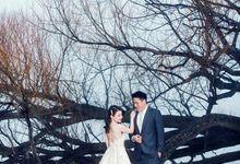 YFN PRE WEDDING by Atelier Husodo
