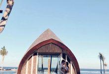 DONI AND STEFANIE'S WEDDING by Atelier Husodo