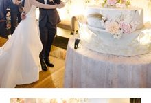 Wedding of Dominikus & Arleine by Mandeh, JHL Solitaire Hotel, Gading Serpong