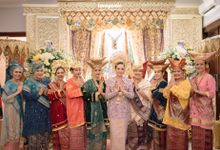 ASKY - MALAM BAINAI by Promessa Weddings