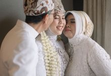 Raffi & Niki by One Heart Wedding