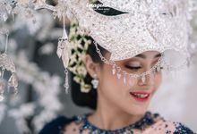 Bella Theo Wedding Day by Chandira Wedding Organizer