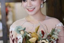 CLASSY BRIDE by Paulynn Chong MakeupLab