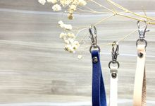 Key Chain by Veddira Souvenir