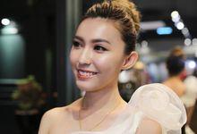 MODERN BRIDE by Paulynn Chong MakeupLab