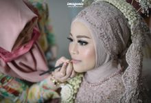 JAVANESE WEDDING NIA & SIMAN by  Menara Mandiri by IKK Wedding (ex. Plaza Bapindo)